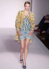 Nicole Farhi Spring 2005 Ready-to-Wear Collections 0002