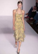 Nicole Farhi Spring 2005 Ready-to-Wear Collections 0003