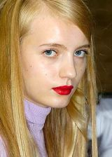 Paul Smith Spring 2005 Ready-to-Wear Backstage 0002