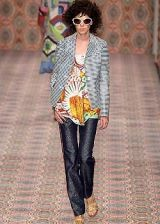 Eley Kishimoto Spring 2005 Ready-to-Wear Collections 0003