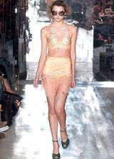 FrostFrench Spring 2005 Ready-to-Wear Collections 0002