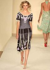 Temperley Spring 2005 Ready-to-Wear Collections 0002