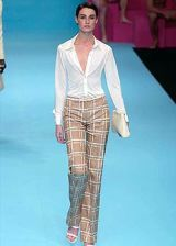 Jasper Conran Spring 2005 Ready-to-Wear Collections 0002