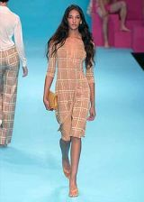 Jasper Conran Spring 2005 Ready-to-Wear Collections 0003