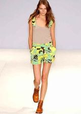 Swash Spring 2005 Ready-to-Wear Collections 0003