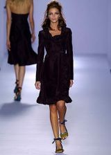 Alberta Ferretti Spring 2005 Ready-to-Wear Collections 0003