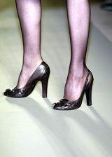 Bottega Veneta Fall 2005 Ready-to-Wear Detail 0003