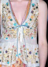 Nicole Farhi Spring 2005 Ready-to-Wear Detail 0002