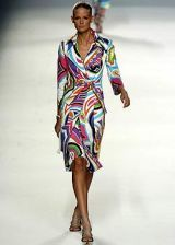 Pucci Spring 2005 Ready-to-Wear Collections 0002