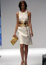 Krizia Spring 2005 Ready-to-Wear Collections 0003