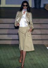Dsquared Spring 2005 Ready-to-Wear Collections 0002