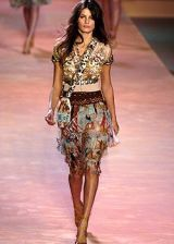 Blumarine Spring 2005 Ready-to-Wear Collections 0003