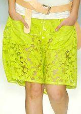 Swash Spring 2005 Ready-to-Wear Detail 0002