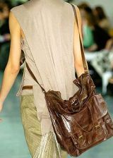 Preen Spring 2005 Ready-to-Wear Detail 0002