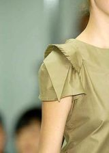Preen Spring 2005 Ready-to-Wear Detail 0003