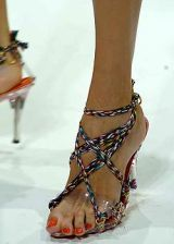 Alistair Carr Spring 2005 Ready-to-Wear Detail 0002
