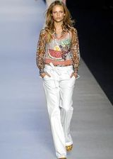 Missoni Spring 2005 Ready-to-Wear Collections 0002