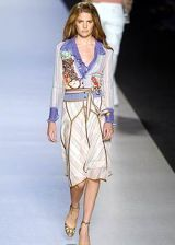 Missoni Spring 2005 Ready-to-Wear Collections 0003