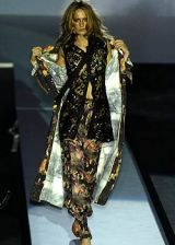Mariella Burani Spring 2005 Ready-to-Wear Collections 0003