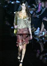 Gucci Spring 2005 Ready-to-Wear Collections 0003