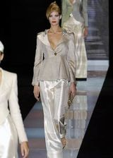 Giorgio Armani Spring 2005 Ready-to-Wear Collections 0002