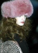 Mariella Burani Fall 2005 Ready-to-Wear Detail 0002