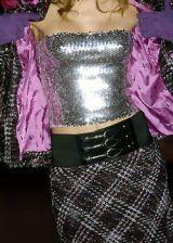 Mariella Burani Fall 2005 Ready-to-Wear Detail 0003