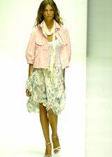 Burberry Prorsum Spring 2005 Ready-to-Wear Collections 0003