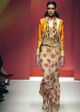 Pollini Spring 2005 Ready-to-Wear Collections 0002