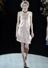 Alessandro Dell' Acqua Spring 2005 Ready-to-Wear Collections 0002