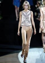 Alessandro Dell' Acqua Spring 2005 Ready-to-Wear Collections 0003