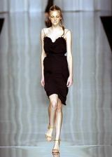 Antonio Berardi Spring 2005 Ready-to-Wear Collections 0002