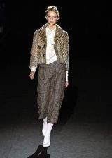 Wunderkind by Wolfgang Joop Fall 2005 Ready-to-Wear Collections 0002