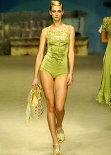 Trend les Copains Spring 2005 Ready-to-Wear Collections 0002