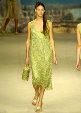 Trend les Copains Spring 2005 Ready-to-Wear Collections 0003
