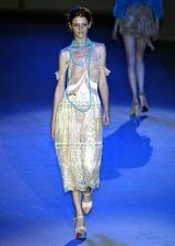 Anna Molinari Spring 2005 Ready-to-Wear Collections 0002