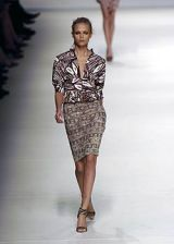 Max Mara Spring 2005 Ready-to-Wear Collections 0002