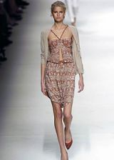 Max Mara Spring 2005 Ready-to-Wear Collections 0003