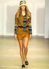 Prada Spring 2005 Ready-to-Wear Collections 0002
