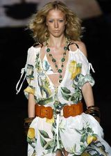 Roberto Cavalli Spring 2005 Ready-to-Wear Collections 0003