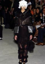 Comme des Garcons Spring 2005 Ready-to-Wear Collections 0003