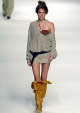 Sportmax Spring 2005 Ready-to-Wear Collections 0002