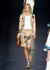 Etro Spring 2005 Ready-to-Wear Collections 0002