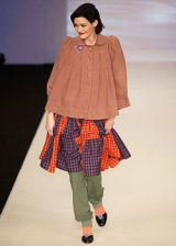 Jessica Ogden Fall 2005 Ready-to-Wear Collections 0002