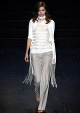Veronique Branquinho Spring 2005 Ready-to-Wear Collections 0003
