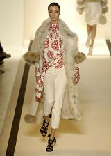 Loewe Fall 2005 Ready-to-Wear Collections 0003