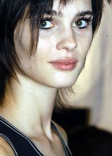 A.F. Vandevorst Spring 2005 Ready-to-Wear Backstage 0003