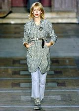 Isabel Marant Spring 2005 Ready-to-Wear Collections 0002