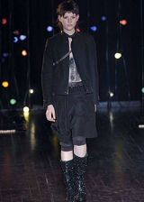 A.F. Vandevorst Spring 2005 Ready-to-Wear Collections 0002