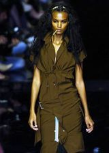 Jean Paul Gaultier Spring 2005 Ready-to-Wear Collections 0002